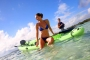 The Sea of Cortez offers a world of discovery for kayakers