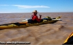 Kayaking the Colorado River Delta