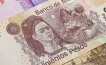 Mexican Currency is the Peso