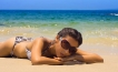 The beaches of the Sea of Cortez attract sun worshipers from all over the world