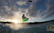 Kite Surfing on Scorpion Bay