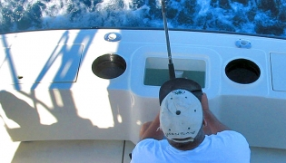Overcoming a Challenge for the Love of Fishing