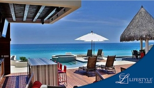 Lifestyle vacation villa rentals in Los Cabos, Baja California Sur