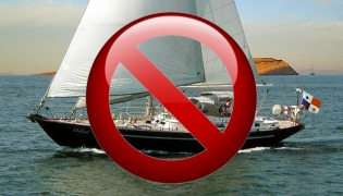 Has La Paz become Boater Unfriendly?
