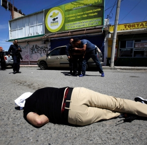Homicide Rate in Baja California Sur Second Lowest in Mexico
