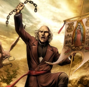 Father Miguel Hidalgo y Costilla and the Cry for Mexican Independence