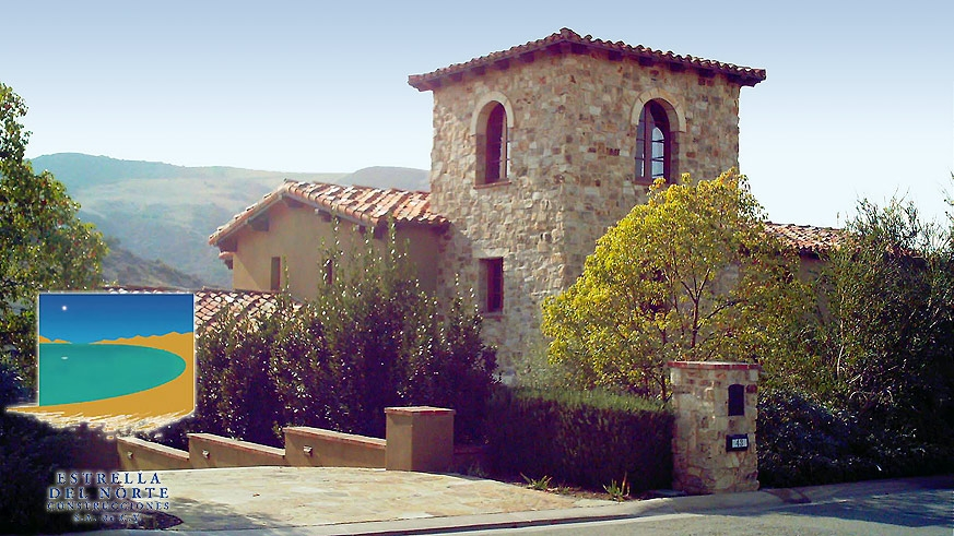 Estrella del Norte has constructed many energy efficient homes across Baja California Sur in a variety of styles.