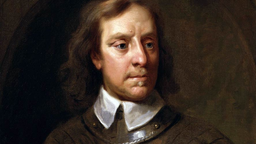Oliver Cromwell, for whom the winds are named. But the Spanish had a hard time with the name and it became Coromuel.