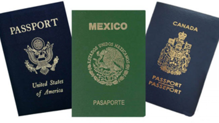 Mexican Immigration Requirements For Temporary Resident