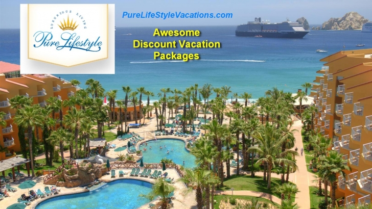 Pure Life Style Vacations