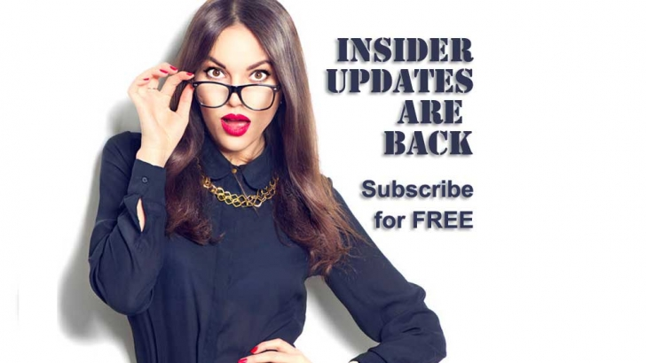 BajaInsider Updates are back. Click to subscribe.