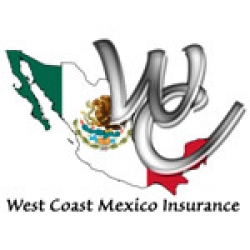 West Coast Mexico Insuranace Logo