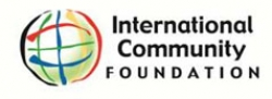 International Community Logo