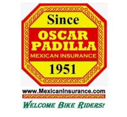 Padilla Mexico Insurance Logo